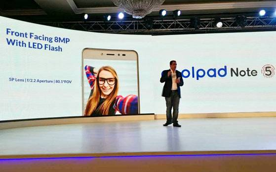Coolpad to launch Mega 3 and Note 3S on November 30