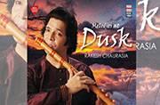 Rakesh Chaurasia's Melodies at Dusk