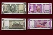 New Rs 500, Rs 2000 notes: All you need to know