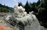 7 dams destructed to pave way for flowing river