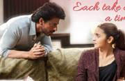 Dear Zindagi movie review: SRK and Alia shine in this slice-of-life film