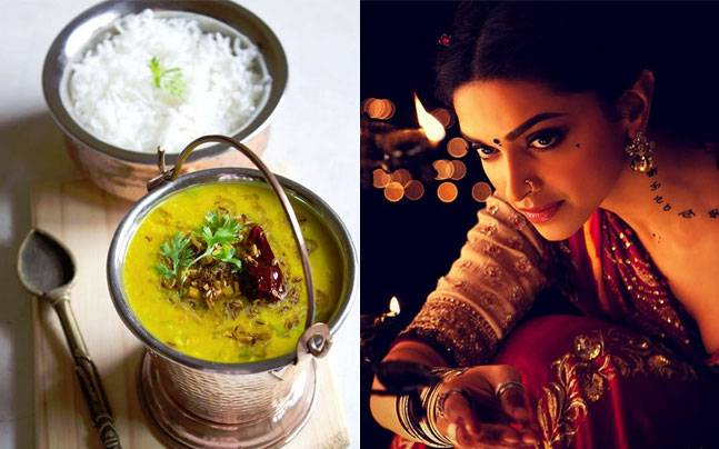 4 Things You Didnt Know About Deepika Padukones Food Habits Food