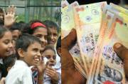 Demonetisation diaries of parents, students, teachers and un-skilled workers