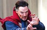 Doctor Strange movie review: Not strange enough. Just elementary, dear MCU fan