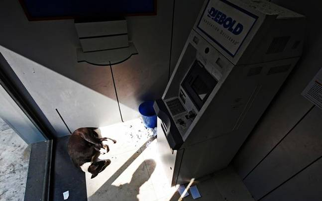 ATM Trail