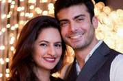 Fawad Khan announces baby Elayna