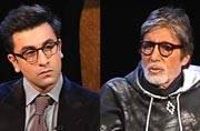 Amitabh fanboys and analyses Ranbir