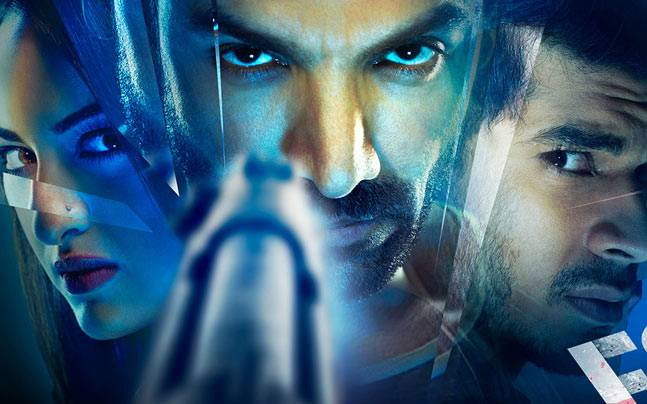 Poster of Force 2