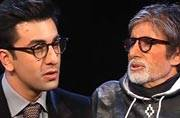 Amitabh-Ranbir share Black trivia: Ranbir trained young Michelle, Big B reveals acting mistake