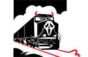 A rail safety mantra