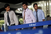 Fearing tighter US visa regime, Indian IT firms rush to hire, acquire