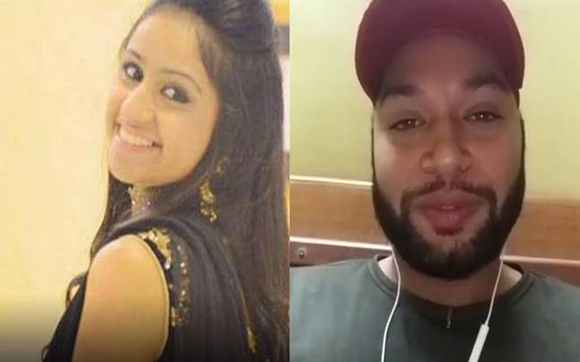 Jasleen Kaur filed a case against Sarvjeet Singh accusing him of abusing and molesting her at a traffic signal