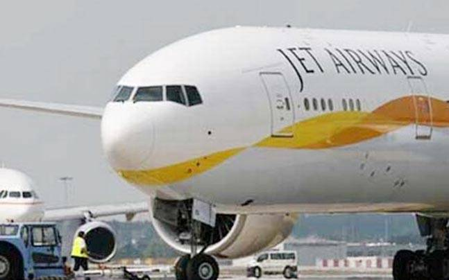 In times of India-Pakistan tension, Jet Airways flight makes