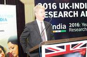Britain to strengthen education ties with India