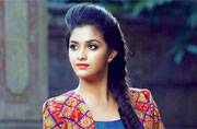 Keerthy Suresh lands role in Pawan Kalyan's next with Trivikram
