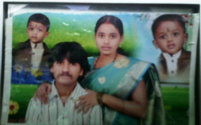 Bengaluru: 2 kids murdered by father after a fight with wife - India