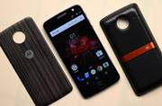 Motorola Moto Z review: The most underrated phone of 2016