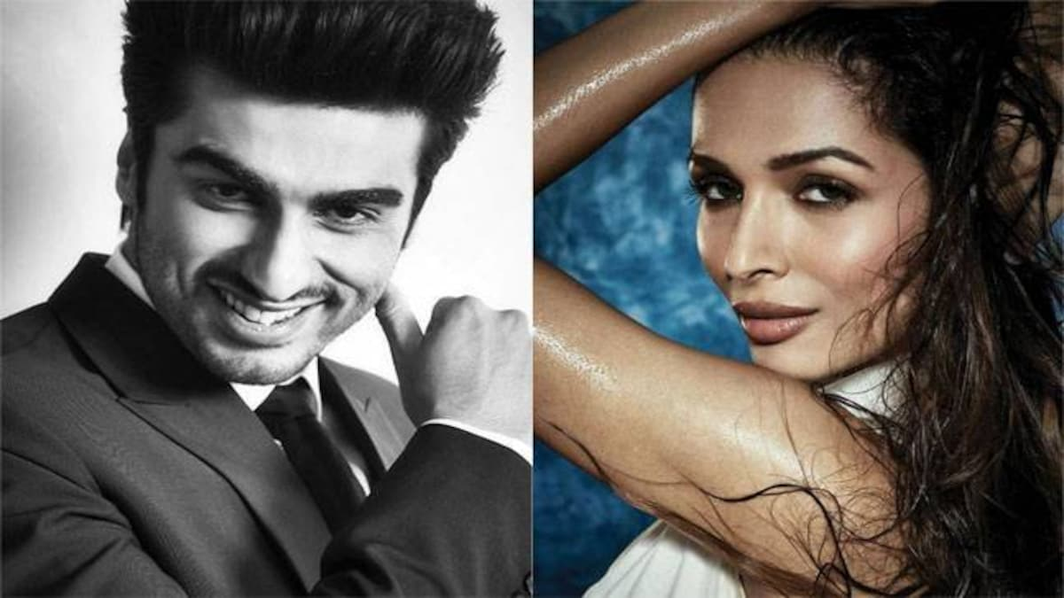 Malaika Arora-Arjun Kapoor affair rumours: Malaika finally breaks