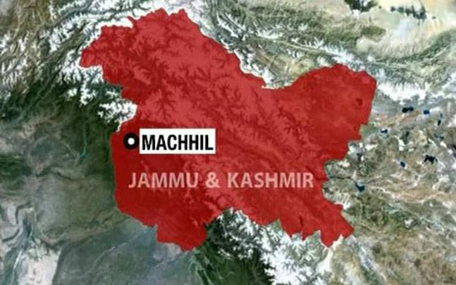 3 soldiers killed in Jammu and Kashmir, body of one soldier ...