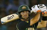 Glenn Maxwell back, Hilton Cartwright included in Australia's ODI squad vs New Zealand