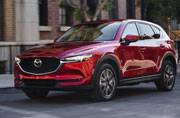 All new Mazda CX-5 unveiled at Los Angeles Auto Show