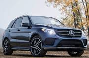 2017 Mercedes-AMG GLE43 to replace outgoing GLE400