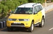 Mitsubishi Motors to recall 3,804 Pajero units to fix defective airbags in China