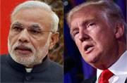 5 differences between Donald Trump and Narendra Modi