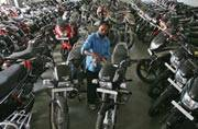 ICRA: Entry segment two-wheeler's growth momentum may be impacted by demonetisation