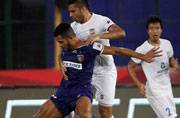 ISL: Mumbai City, Chennaiyin play 1-1 draw