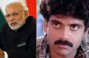 Nagarjuna supports PM Modi's demonetisation, faces flak for loan default