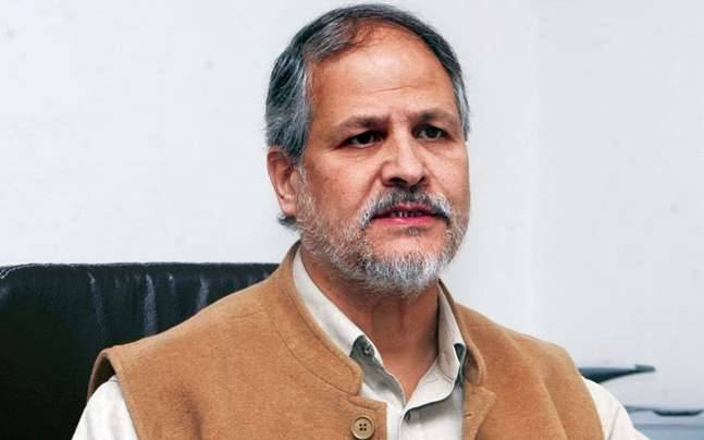 AAP's mohalla clinic project hits snag as Najeeb Jung asks