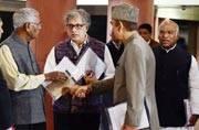 Indelible ink, PM Modi mother's bank visit, Opposition in huddle: Top developments