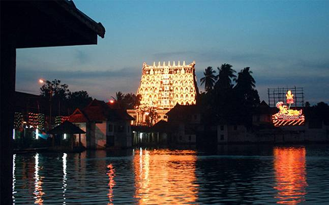Padmanabhaswamy Temple: The Richest Temple In India