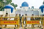 Espionage racket: 6 Pakistani High Commission officials leave India over growing tensions
