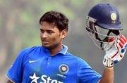 Rishabh Pant creates history, slams fastest Ranji Trophy century