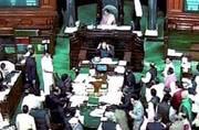 Government braces for a stormy Winter Session of Parliament over issues of demonetisation, OROP