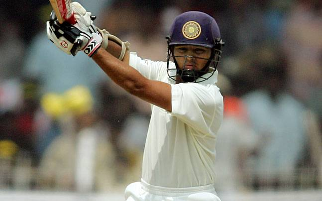 Parthiv Patel: Not out of business yet