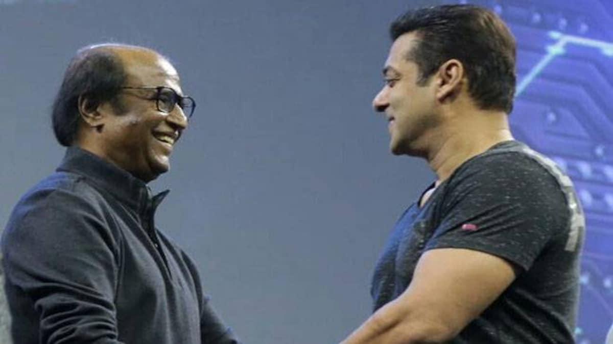 Kabali-Sultan together: Rajinikanth, Salman Khan to team up