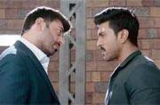 Ram Charan's Dhruva trailer clocks a million views within 5 hours