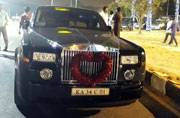 Reddy's son-in-law arrived at his wedding in this Rolls Royce Phantom. Here's all you need to know about it