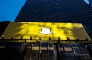 Snapchat files for one of the biggest tech IPOs in years: Report