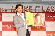 New book on SRK reveals getting drunk on Devdas sets, Hema Malini's reason to cast him