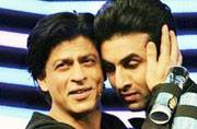 Is SRK's ADHM cameo to pass the baton to Ranbir?