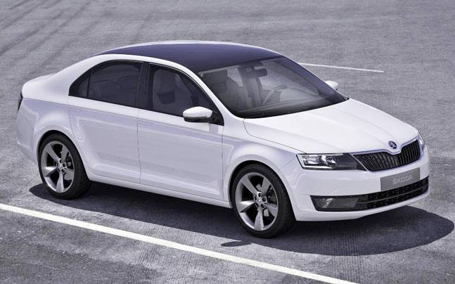 New Skoda Rapid Launched In India At Rs 8 35 Lakh Auto News