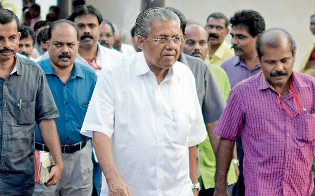 State of States 2016: Why Kerala remains India's No 1, Tamil Nadu