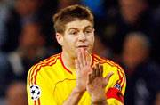 Facts on Steven Gerrard who retired after 19 years as a star midfielder