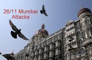 26/11 Mumbai terror attacks: Here's what happened on the horrific day