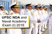 UPSC NDA, NA(l) Final Results 2016 released at upsc.gov.in: Check them now