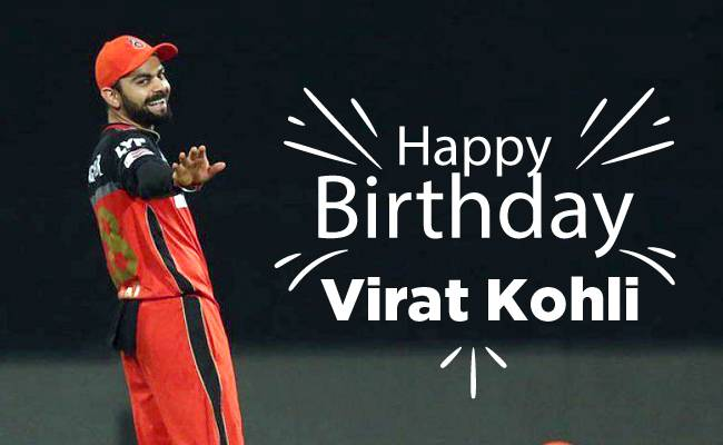 Happy Birthday Virat Quotes ~ Virat kohli's most memorable moments this year indiatoday